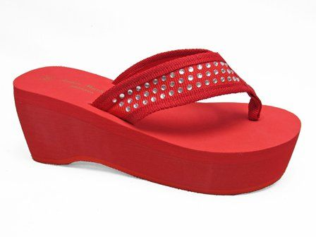 8407302971275 Pin by Claire Turnis on Flip flops for the summer | Platform flip ...