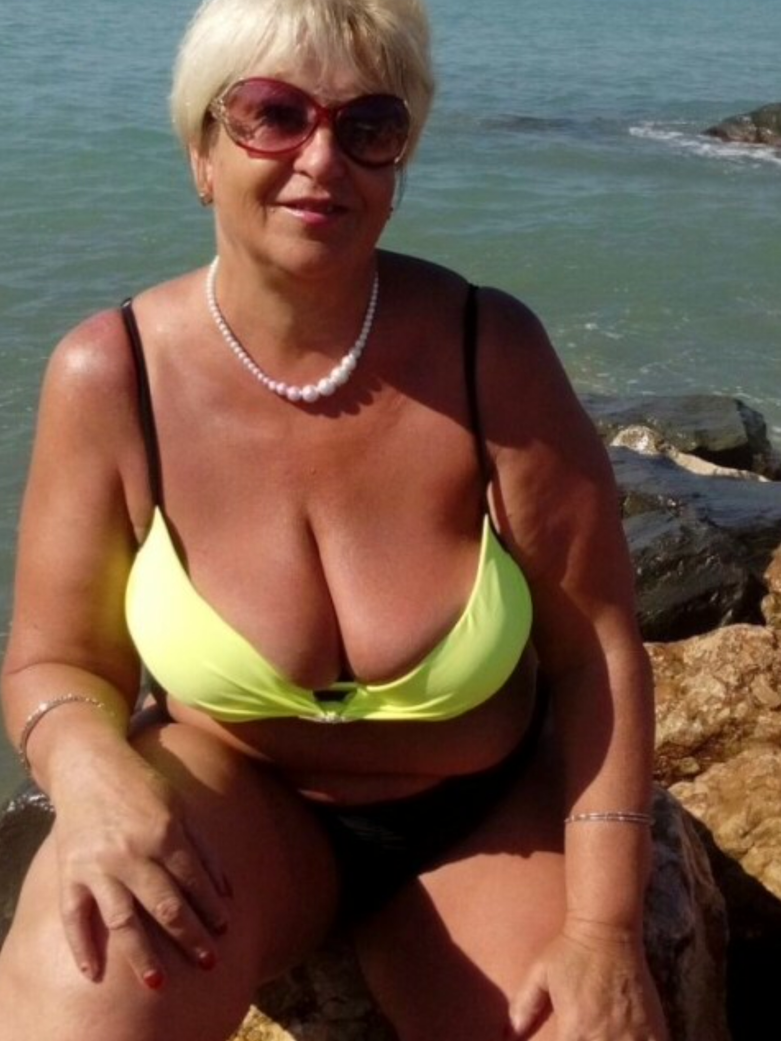 Mature real milf-7695