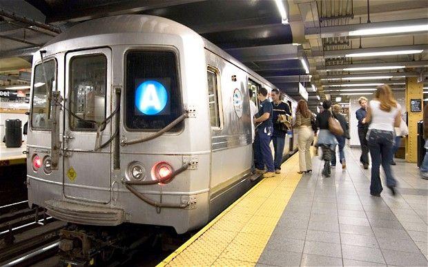My Favorite Train New York Subway Nyc Subway Subway Baby