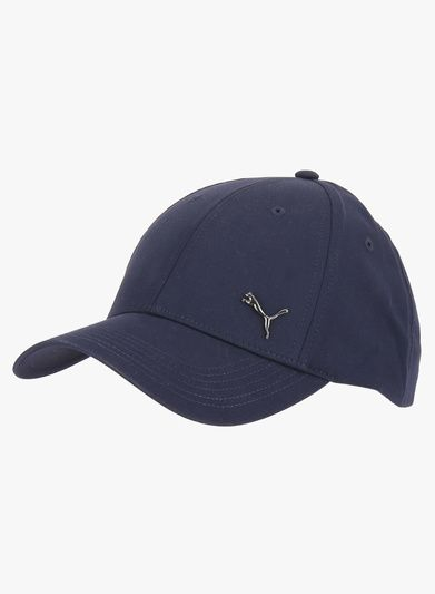 Buy Puma Metal Cat Navy Blue Cap for Men Online India 529c068fe238
