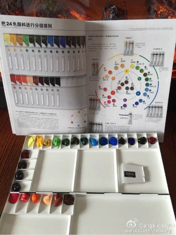 Holbein Holbein Watercolor Palette Micro Posted Net Aquarelle
