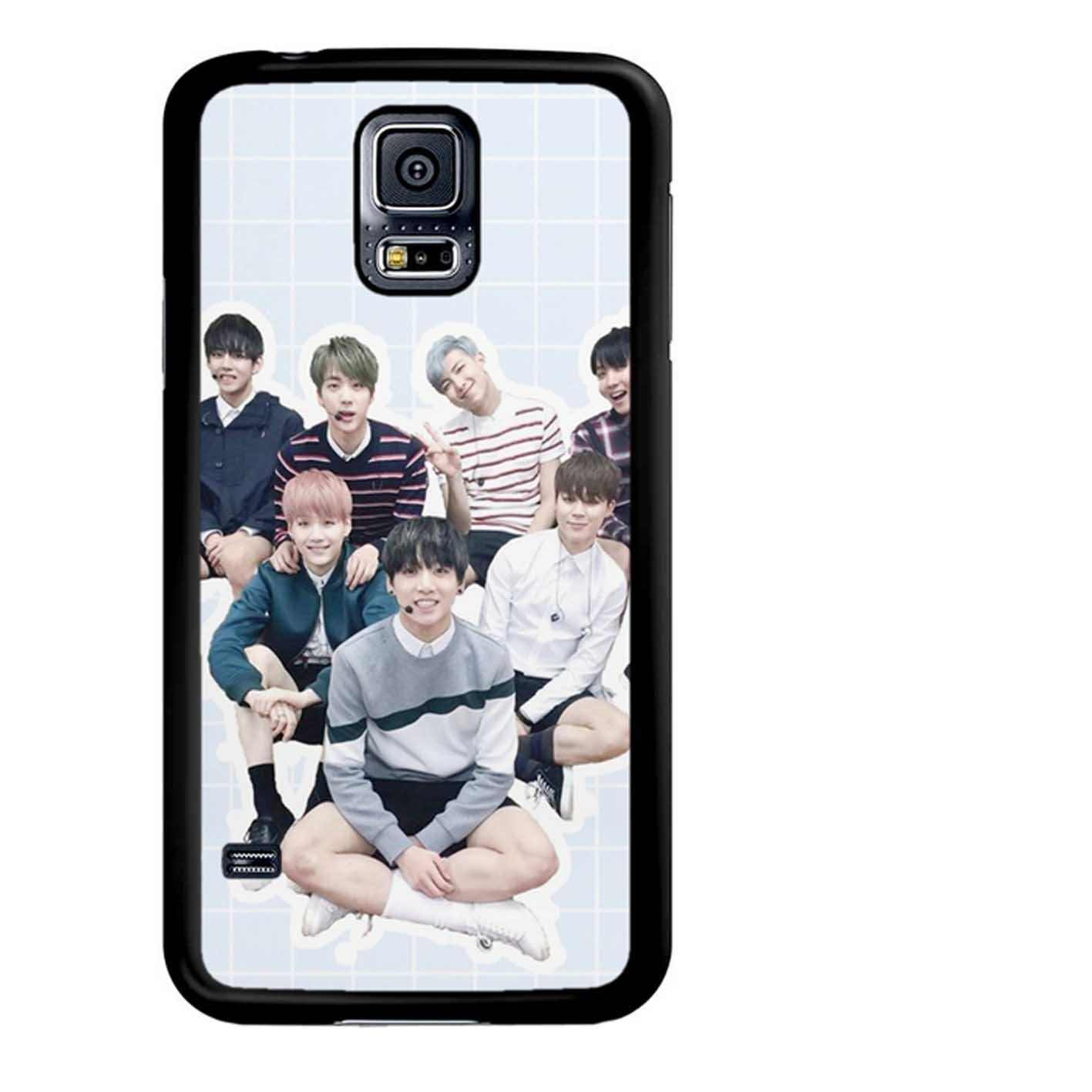 coque samsung galaxy s5 2017