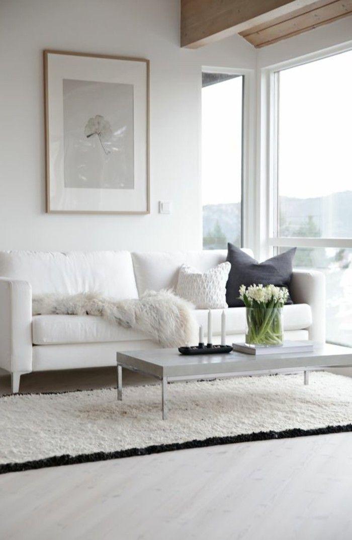 Weisses Sofa weißes sofa kaufen keine so schlechte idee