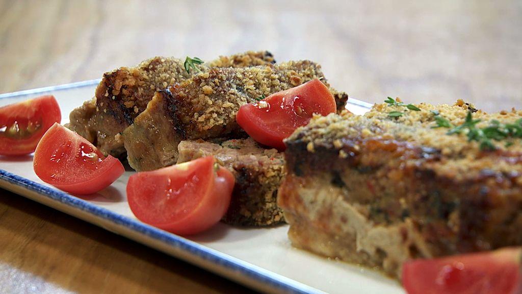 Pastel De Carne Torres En La Cocina Recetas De Comida Pastel De Carne