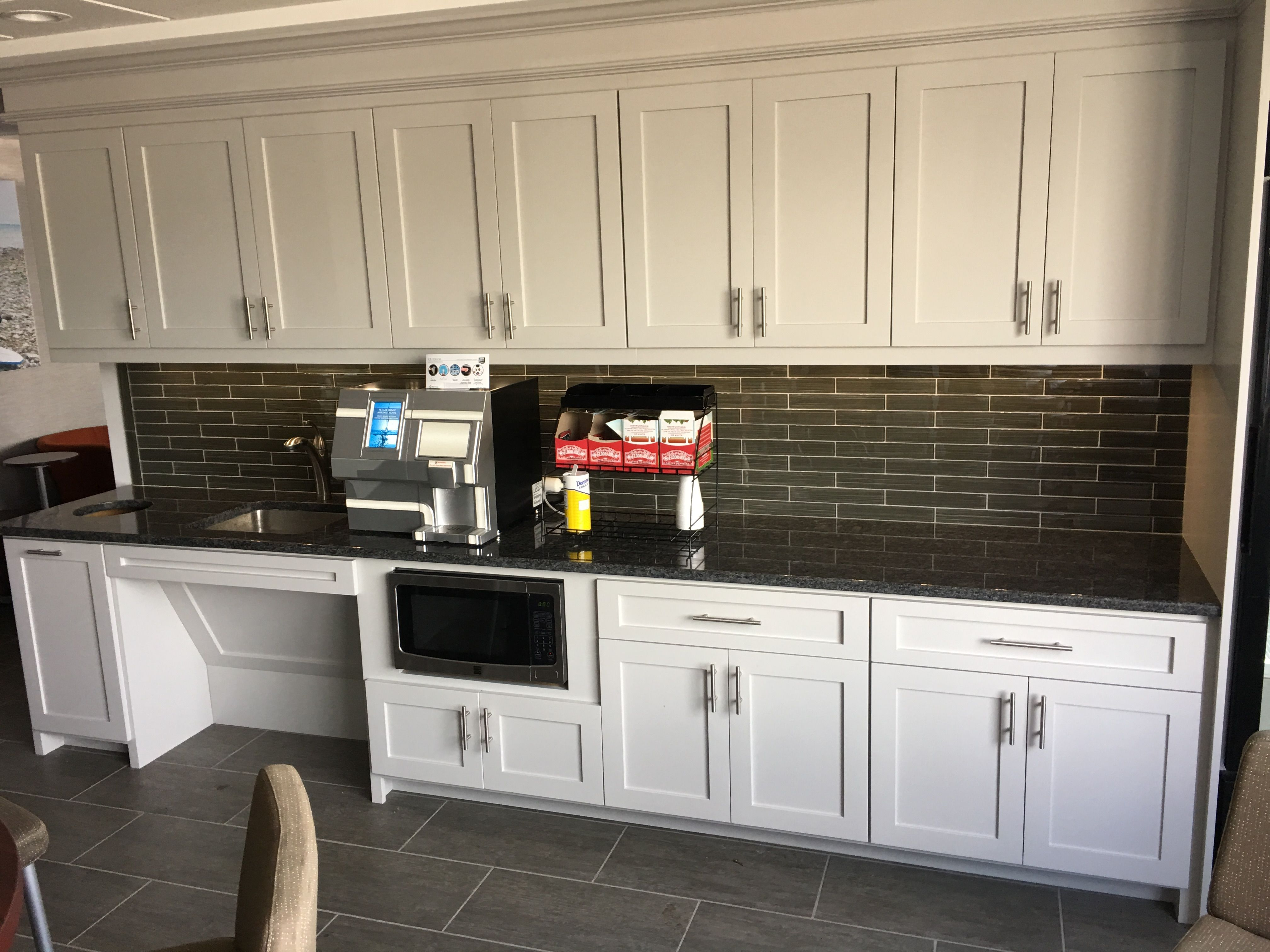 Pin By Cmg On Backsplash Home Decor Decor Kitchen Cabinets