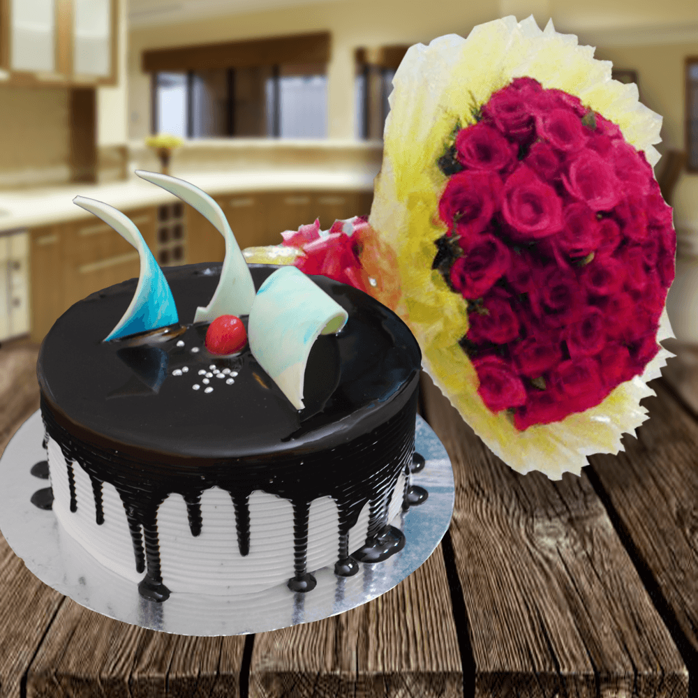 Online Cake Delivery In Bangalore Buy And Send Cake To Bangalore From Flowerjinni Search Your Favour In 2020 Online Cake Delivery Choco Truffle Cake Cake Delivery