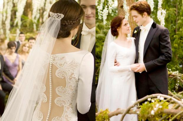 Los vestidos de novia más famosos de la historia http://www ...