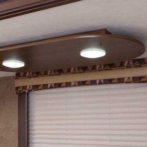 Rv Interior Decorative Lighting http