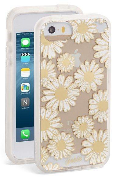 uk availability 8c4a6 42b5d Sonix 'Desert Daisy' iPhone 5, 5s & SE Case | iPhone cases | Iphone ...