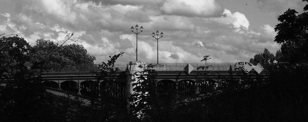 Pont de Maisons-Alfort
