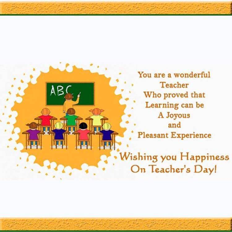 We Are Happy To Share With You Greetings Beautiful Cards Mobile App For Ios Send Free Online Greeting Happy Teachers Day Teachers Day Teachers Day Message