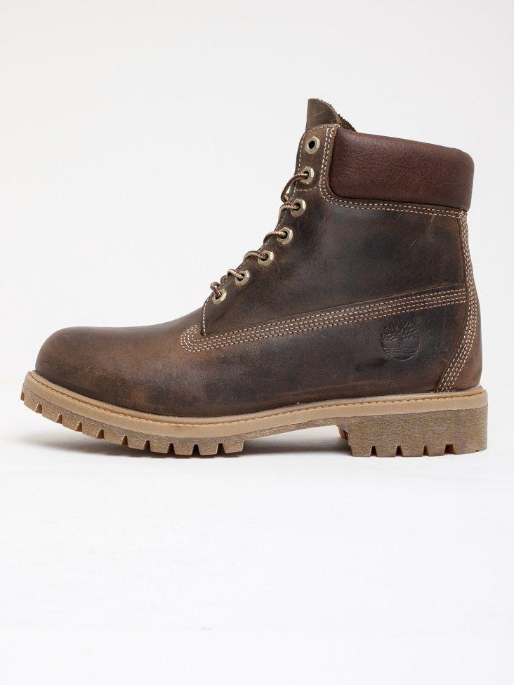 e39fcad10c Heritage 6 Inch Anniversary Premium Boot | kicks | Timberland boots ...
