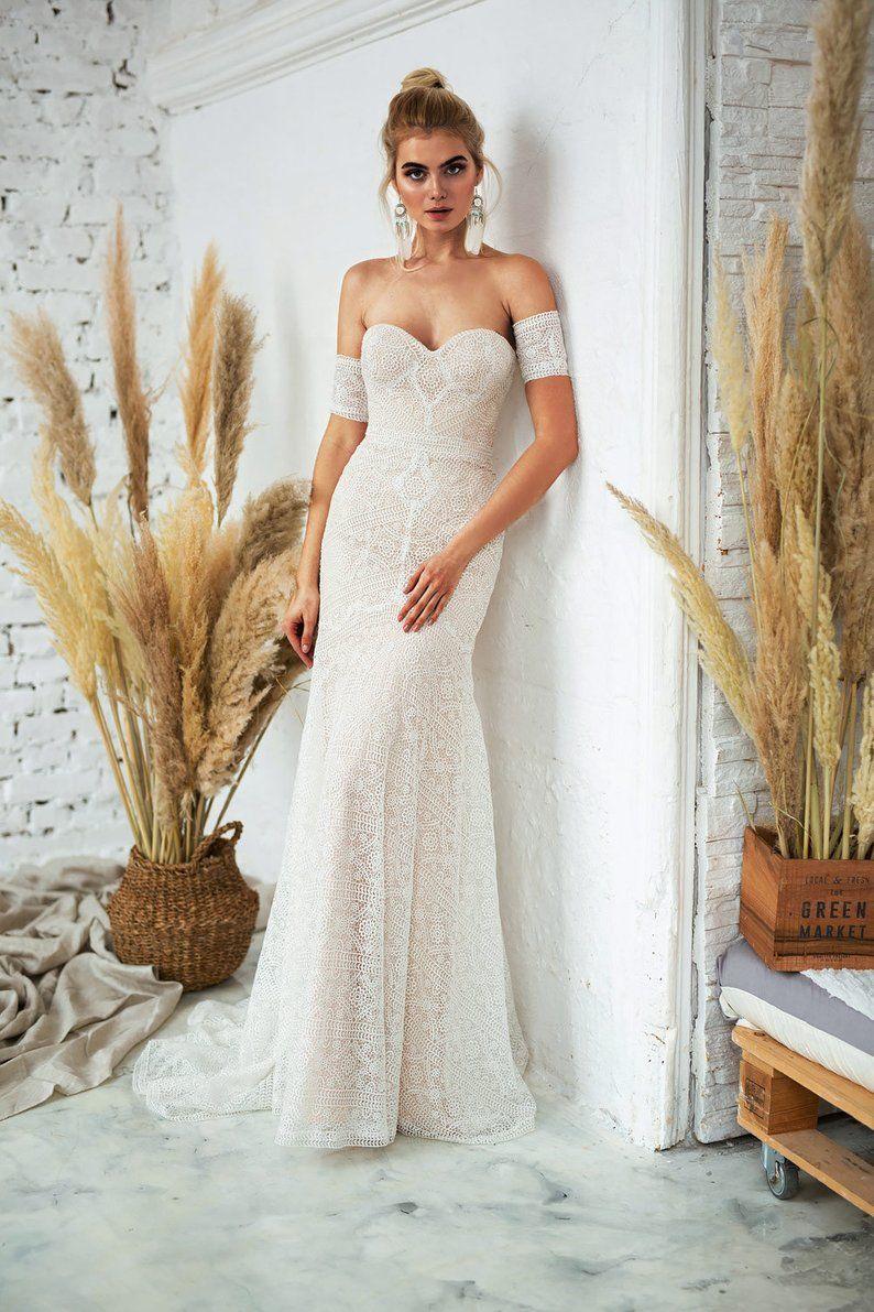 22++ Old bohemian wedding dress info