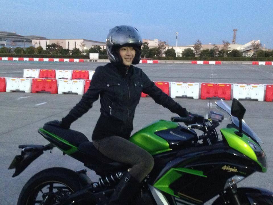 大島 由香里 バイク 大島由香里アナが小塚崇彦と結婚!バイク好きで歯がかわいい