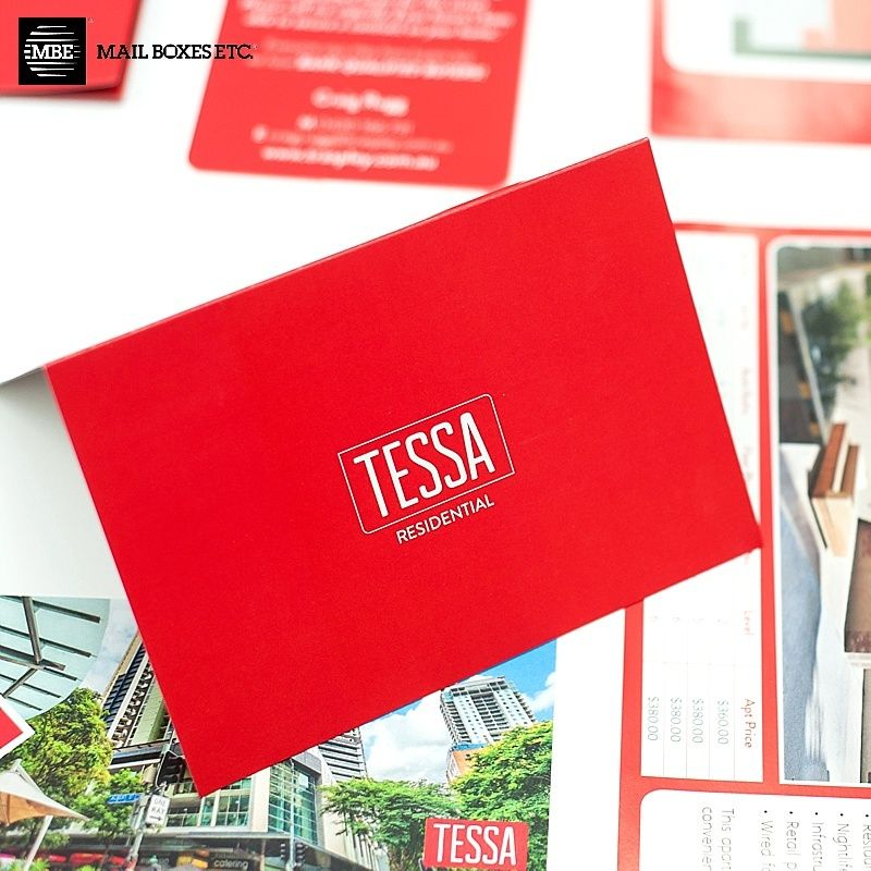 We can help you create branded thank you cards for your business a local print shop based in brisbane cbd we specialize in high quality printing of banners business cards flyers and more call today for a free quote reheart Image collections
