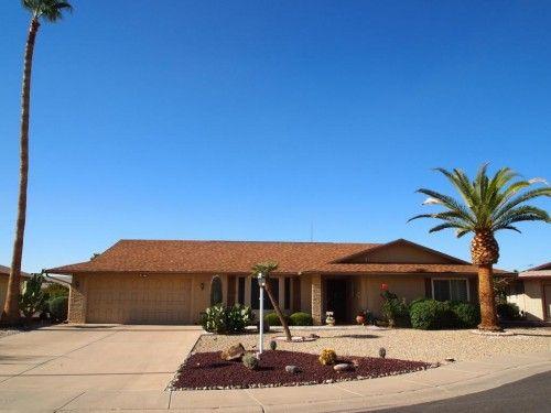 Single Family - Detached - Sun City West, AZ   Sun city