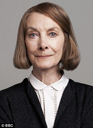 British Actress Jean Marsh Turns 80 Today Many Outside Of Britain First Got To Know Her On The Series Upstairs Downstairs She Was Born 7 1 In 1934