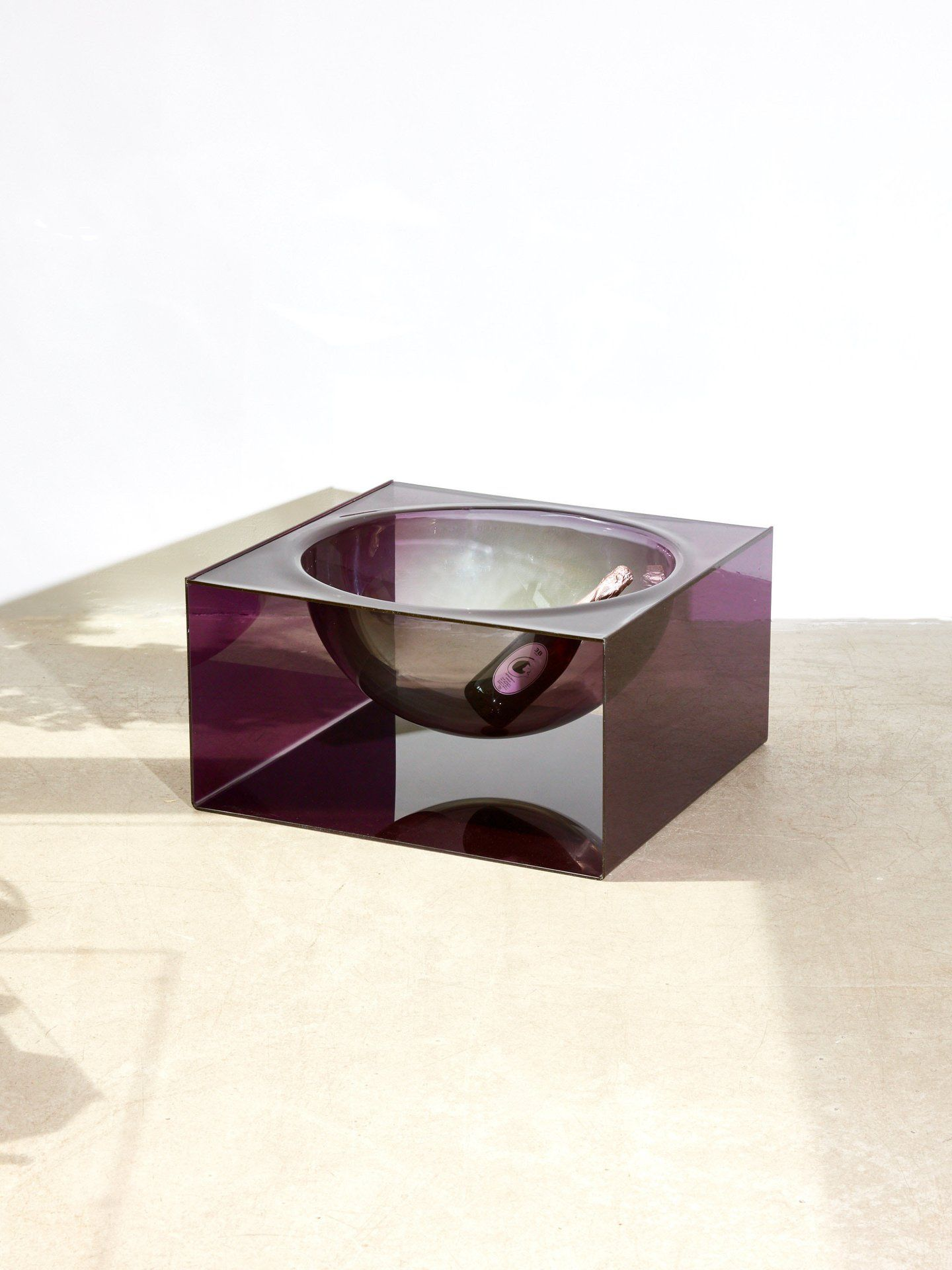 Acrylic Purple Table Coffee Table Purple Table Cool Coffee Tables [ 1920 x 1440 Pixel ]