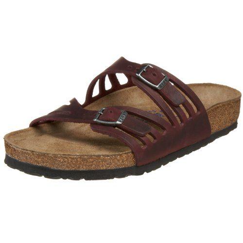 905301b53b2550  sale Birkenstock Women s Granada Soft Footbed Sandal