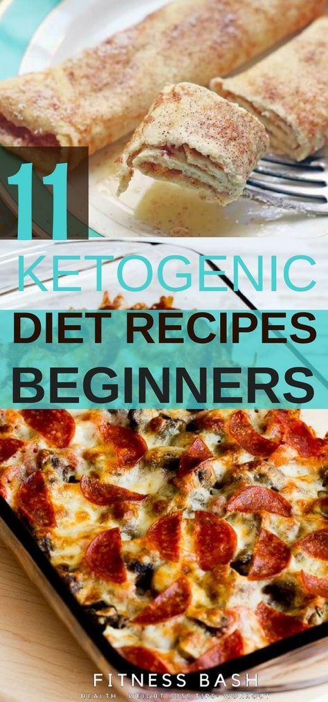 Keto Diet Recipes For Beginners Easy Ketogenic Diet Recipes For