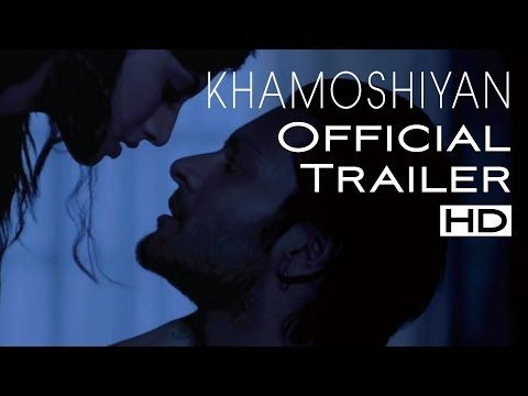 Khamoshiyan Movie Review Cast Poster Release Date Trailer
