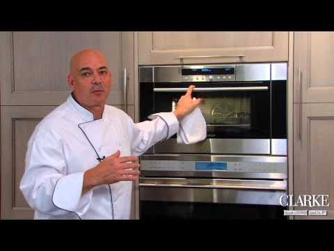 Kitchen Confidence Using The Wolf Convection Steam Oven To Go