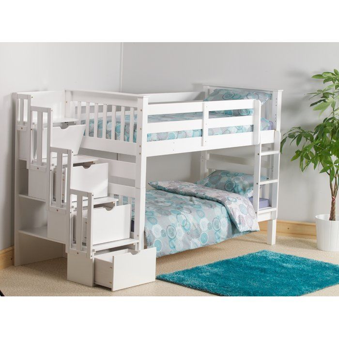 Franky Single Bunk Bed Cool Bunk Beds Bunk Beds With Storage