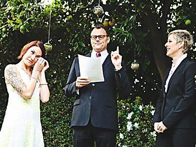 A Non Traditional Religious Boring Wedding Ceremony Script That Involves Alcohol