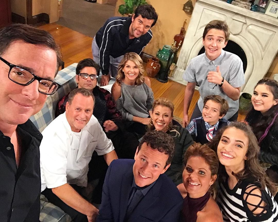 Best Show Ever Fuller House Fuller House Cast Fuller House Full House