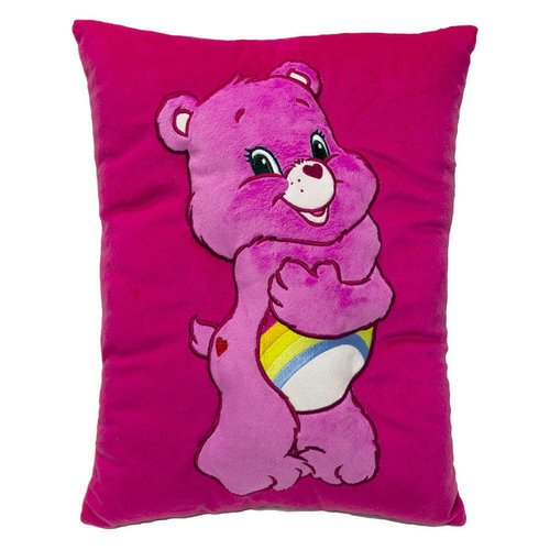 Care Bear Throw Pillow. Care Bears