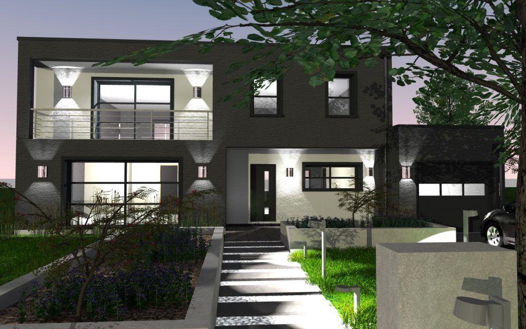Edifit, le logiciel pour dessiner sa maison sans connaissances
