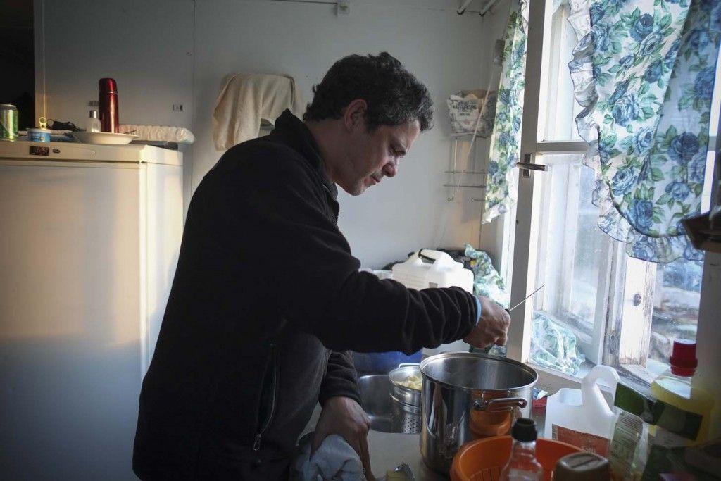 Alejandro Sanz Cocinando En El Artico Ale Sanz Alejandro Ale