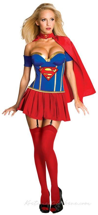 superhelte kostume