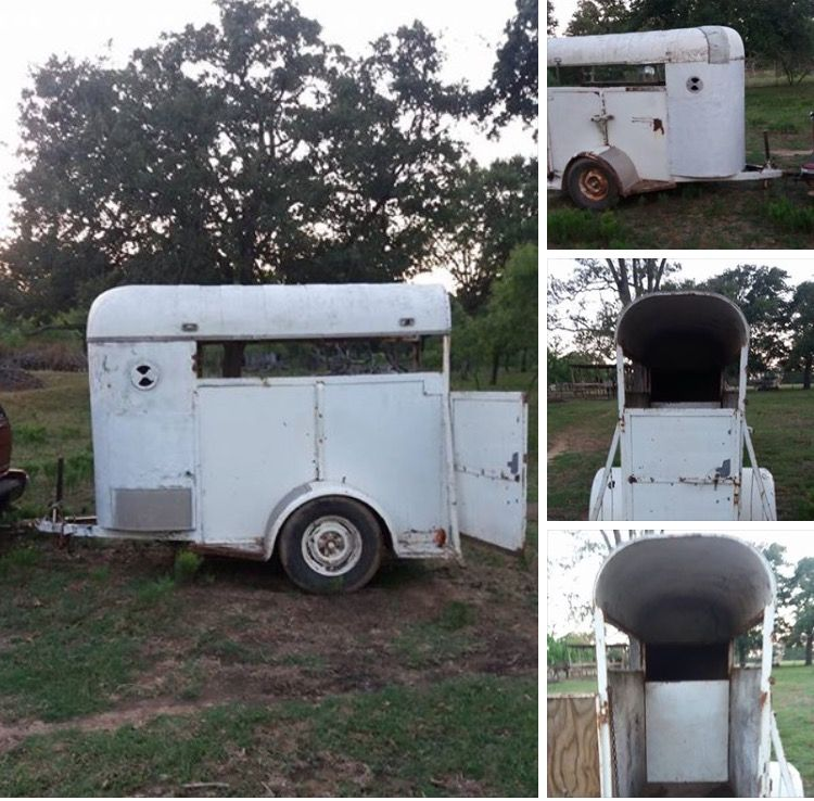 Whinny The Mini Bar Sasstass The Pour Horse Mobile Bar Co Llc