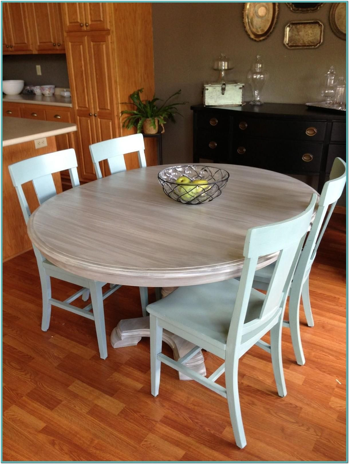 Chalk Paint Dining Table Ideas Painted Kitchen Tables Chalk Paint Dining Table Kitchen Table Makeover