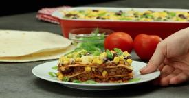 ¡Este nuevo giro a la pizza incluye un sorprendente e innovador ingrediente!