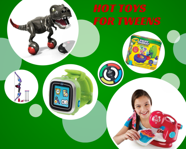 Weu0027ve Got The Hot Toys That Tweens Want In 2014. Donu0027t. Holiday  GiftsChristmas ...
