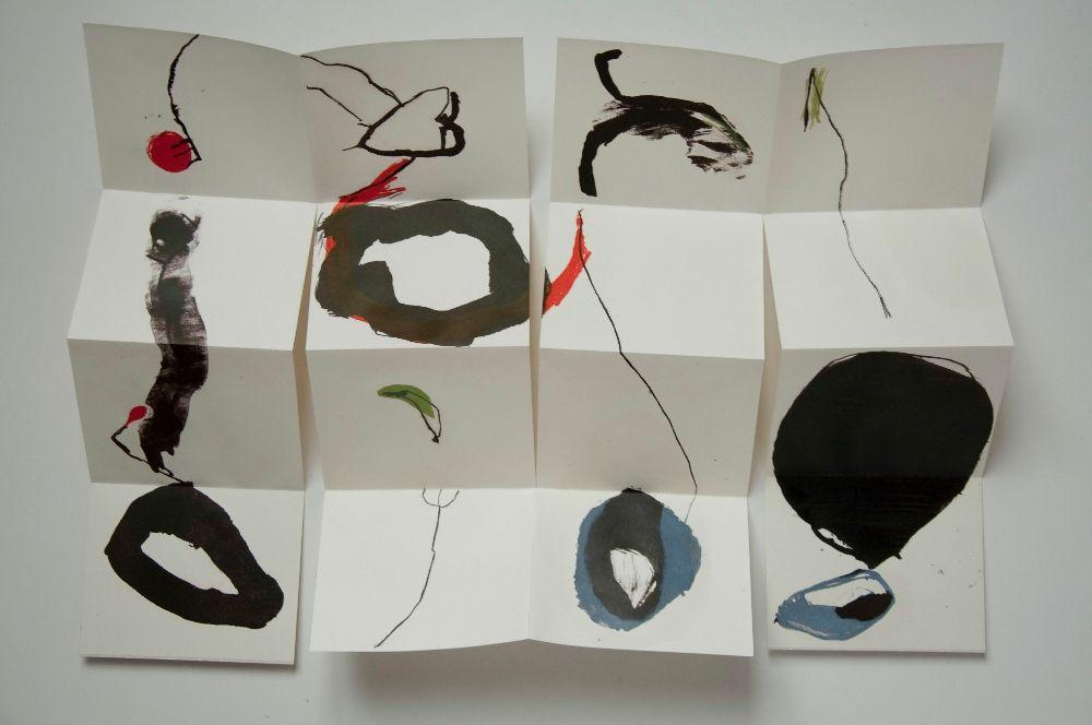 Livres d'artistes http://anne-leloup.be/livres-artistes/