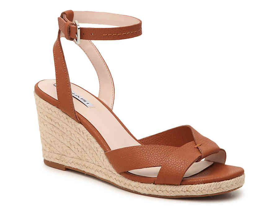 37464a3a4c Women Jessica Espadrille Wedge Sandal -Cognac in 2019 | MY STYLE ...