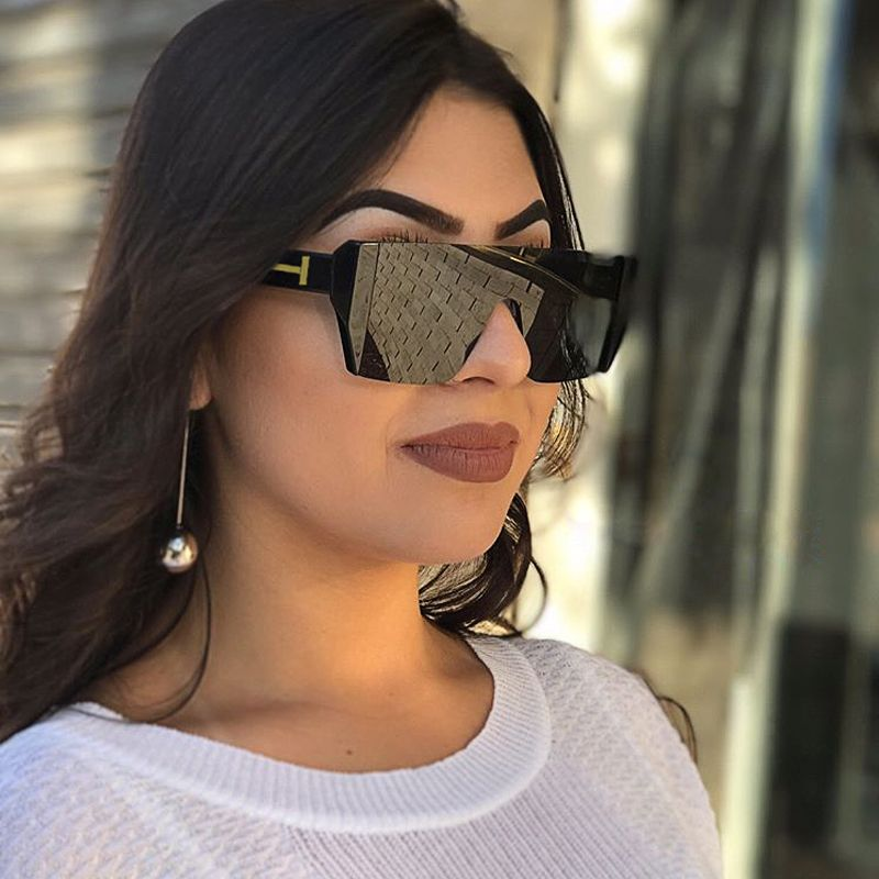 c96c8e08279 Winla Fashion Lady Sunglasses Women Square Style Sun Glasses for Women  Original Brand Designer Glasses Female Goggles UV400