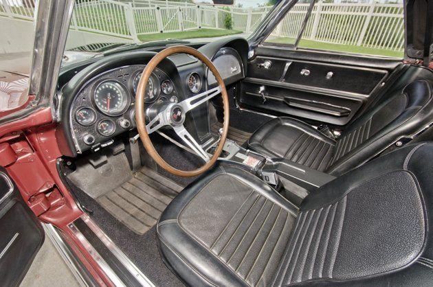 Motorn News 1967 Chevy Corvette 3 2 Million 3 Chevrolet Corvette L88 Chevrolet Corvette Corvette