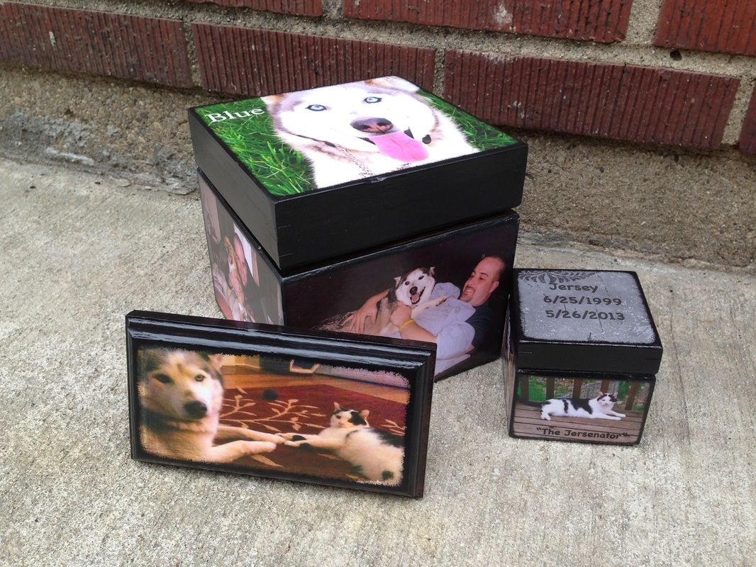 Personalized Photo Cremation Urns And Keepsakes Pet Corner Pet