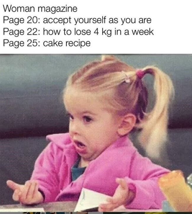 15 Sassy Memes For The Ladies That Will Have You Saying 'SAME'