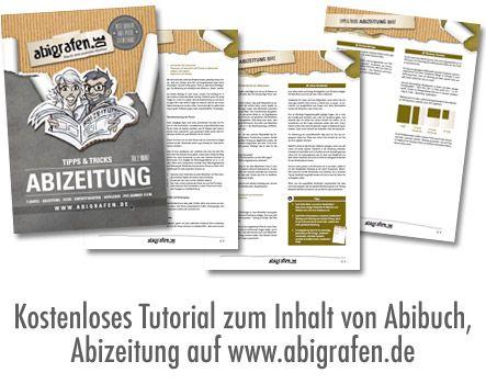 Berichte Abizeitung Abigrafen Geben Abizeitungstipps Abitur