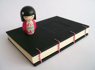 caderno bonito