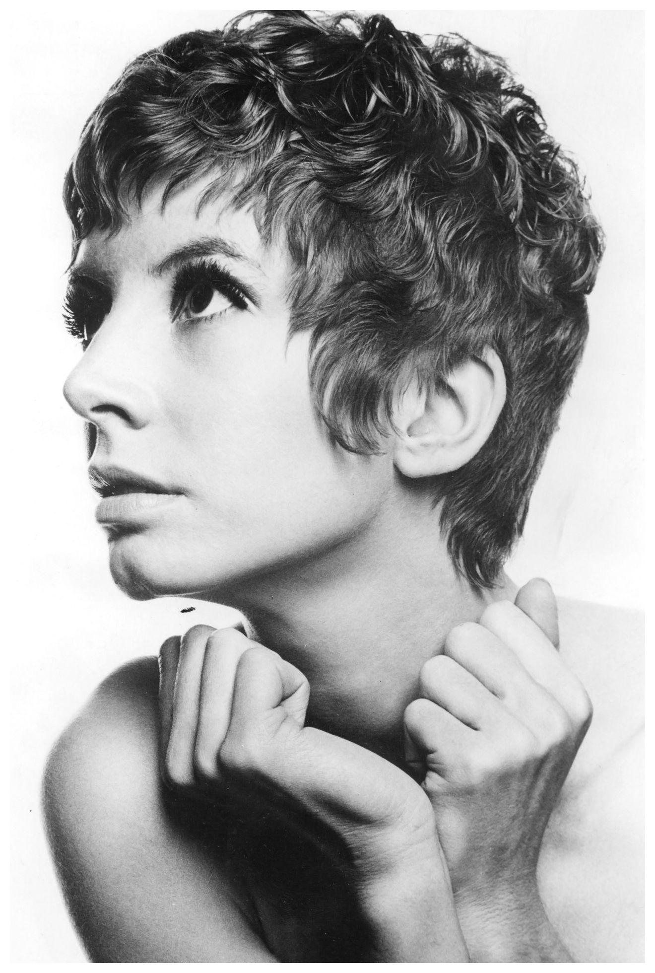 "Sassoon\'s Greek Goddess"" hairstyle 1967 | Greek goddess hairstyles ..."