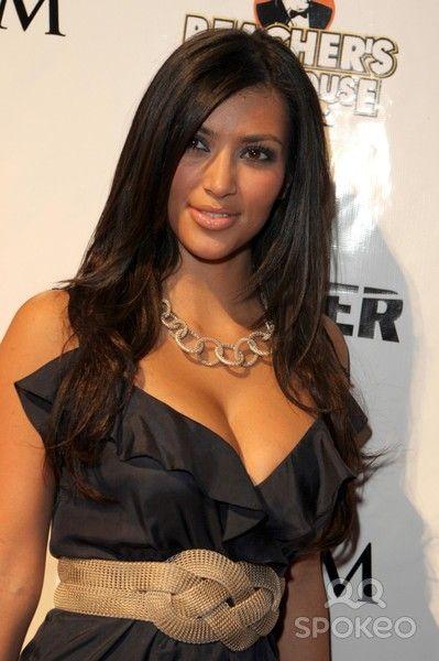 Kim Kardashian 2006 Bing Images Kim Kardashian Kim