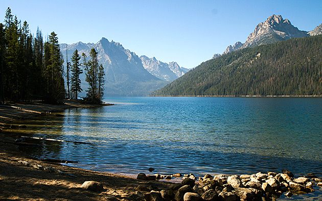 Stanley, Idaho Special Events - Stanley Sawtooth Chamber ...
