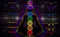 12 chakra system - The advanced chakra system
