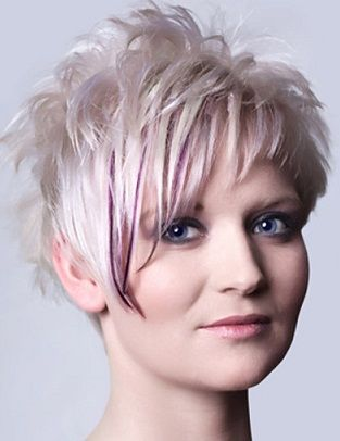 Pin by amy neely on Cool Pinterest Blonde haircuts